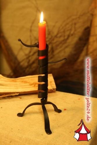 Kerzenständer höhenverstellbar