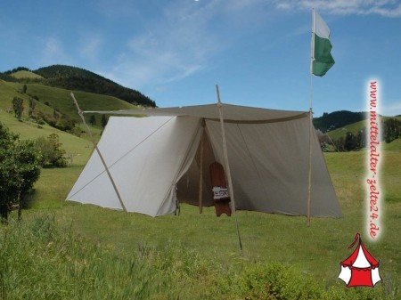 Vordach A-Zelt Größe 2