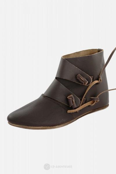 Mittelalter Schuhe Knut