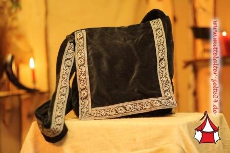 Mittelalter Handtasche Ornament
