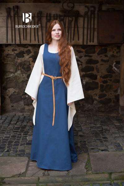 Mittelalter Überkleid Surcot Isabella