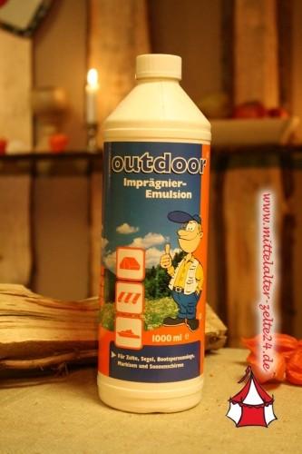 Imprägniermittel Emulsion