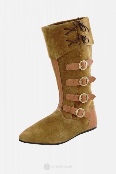 Mittelalter Stiefel Sewolt