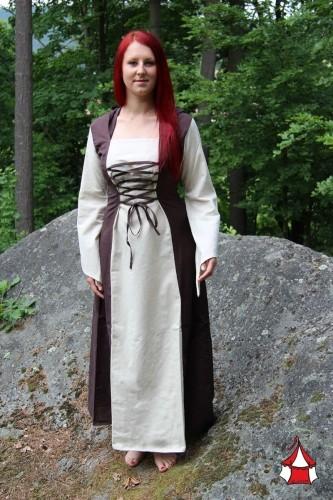Mittelalterkleid Susanne