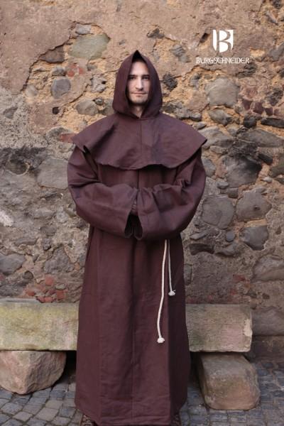 Mittelalter Mönchskutte Franziskus