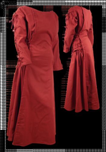 Mittelalterkleid Zofe