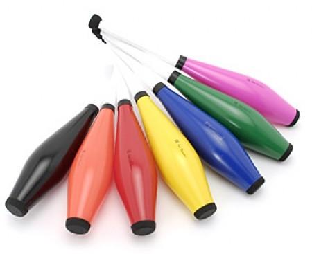 Jonglierkeule Flip Color
