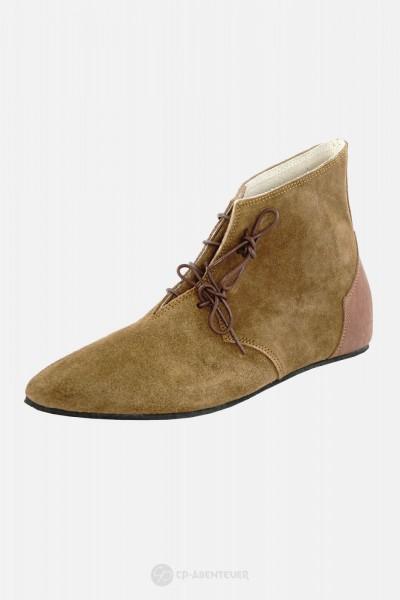 Mittelalter Hanning Schuhe