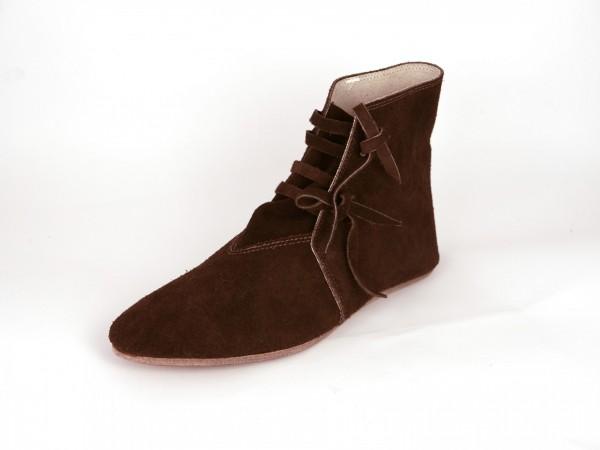 Mittelalter Schuh Karl