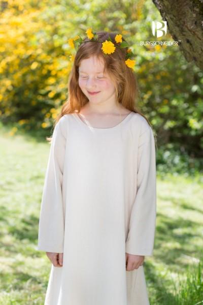 Mittelalter Kinderunterkleid Ylvi