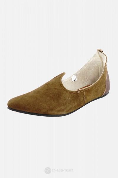 Mittelalter Schuh Johanna