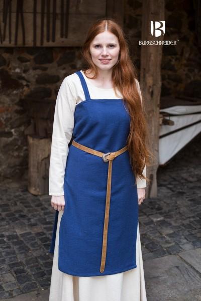 Mittelalter Überkleid/Trägerkleid Frida