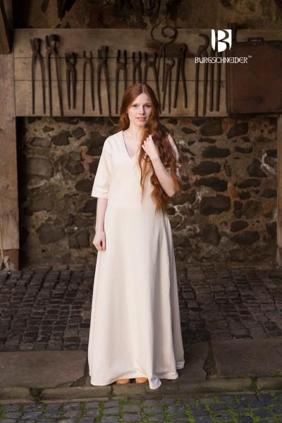 Mittelalter Kurzarmunterkleid Laga