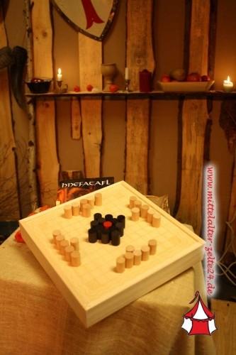 Wikinger Spiel Hnefatafl