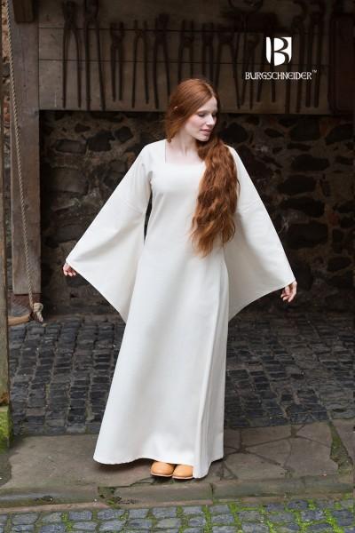 Mittelalter Trompetenunterkleid Klara