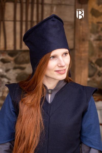 Mittelalter Magierhut Adis