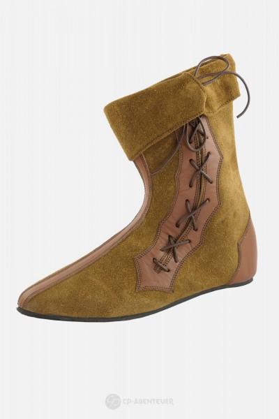 Mittelalter Stiefel Vasco