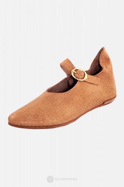 Mittelalter Schuh Adelheit