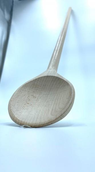 Mittelalter Kochlöffel aus Holz