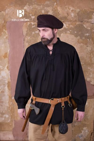 Mittelalter Schnürhemd Olli