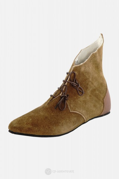 Mittelalter Schuh Mathes