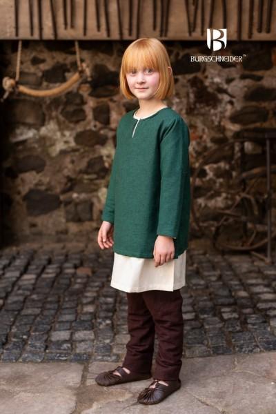 Mittelalter Kinder Untertunika Eriksson