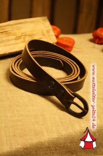 Schmaler Langgürtel 2cm